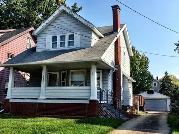 3 bed 2 bath Single Family at 1257 Warren Rd Lakewood, OH, 44107 is for sale at 130k - 1 of 30