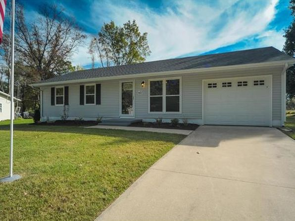 3 bed 1 bath Single Family at 622 Saint Anthony Dr Godfrey, IL, 62035 is for sale at 107k - 1 of 35