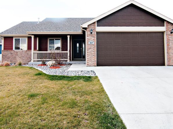 4 bed 3 bath Single Family at 807 Sako Dr Gillette, WY, 82718 is for sale at 248k - 1 of 49