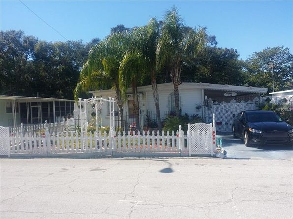 2 bed 1 bath Mobile / Manufactured at 6641 Durian Trl New Port Richey, FL, 34653 is for sale at 43k - 1 of 14