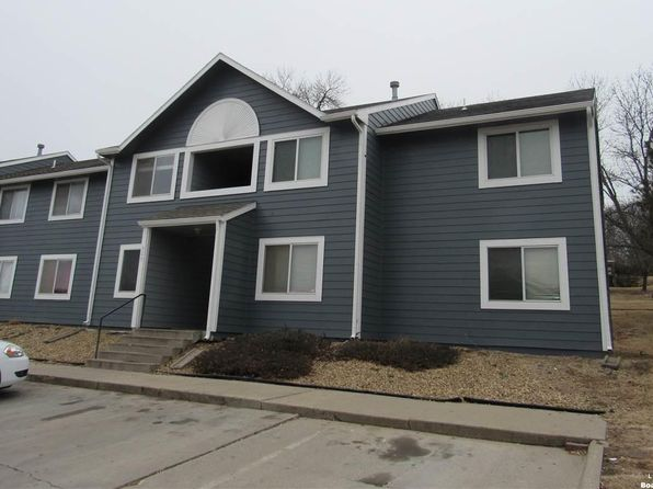 2 bed 1 bath Condo at 505 Colorado St Lawrence, KS, 66044 is for sale at 69k - 1 of 12