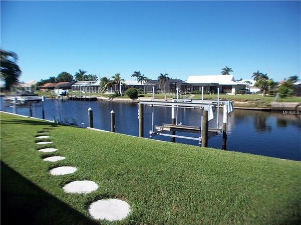 3 bed 2 bath Single Family at 919 Genoa Ct Punta Gorda, FL, 33950 is for sale at 390k - 1 of 23
