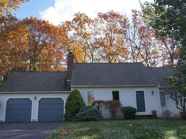 3 bed 3 bath Single Family at 6 Pickering Way Nashua, NH, 03063 is for sale at 360k - 1 of 30