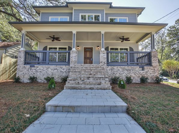 4 bed 4 bath Single Family at 756 Bellemeade Ave NW Atlanta, GA, 30318 is for sale at 754k - 1 of 29