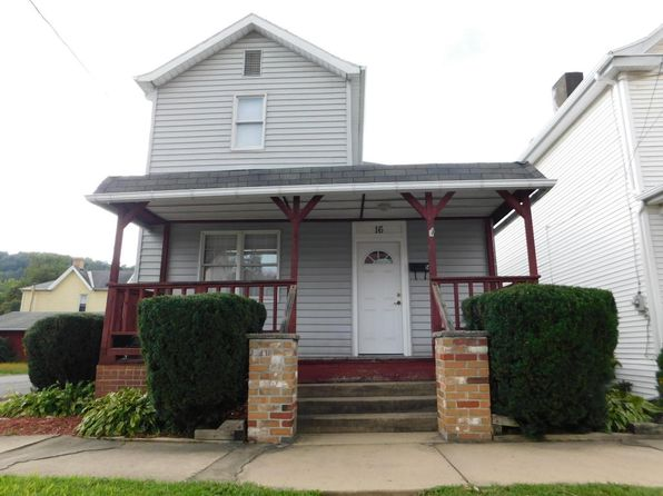 2 bed 1 bath Single Family at 16 S Main St Point Marion, PA, 15474 is for sale at 85k - 1 of 23