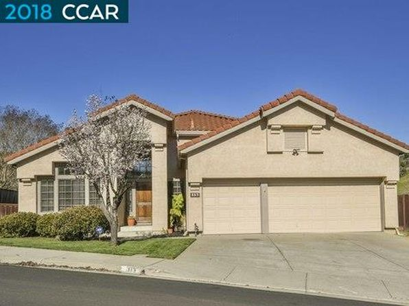 4 bed 2 bath Single Family at 113 Glenview Dr Martinez, CA, 94553 is for sale at 869k - 1 of 11