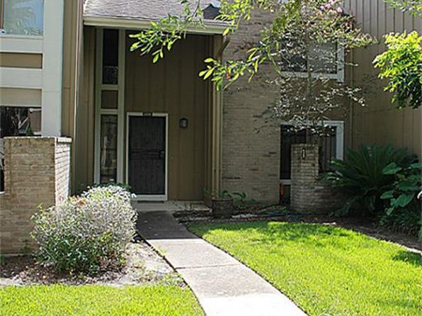 3 bed 2 bath Townhouse at 6108 Dryad Dr Houston, TX, 77035 is for sale at 90k - 1 of 20