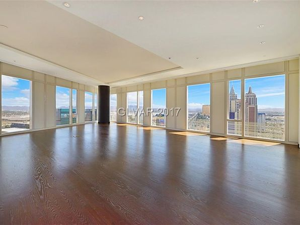 2 bed 3 bath Condo at 3750 Las Vegas Blvd S Las Vegas, NV, 89158 is for sale at 2.30m - 1 of 35
