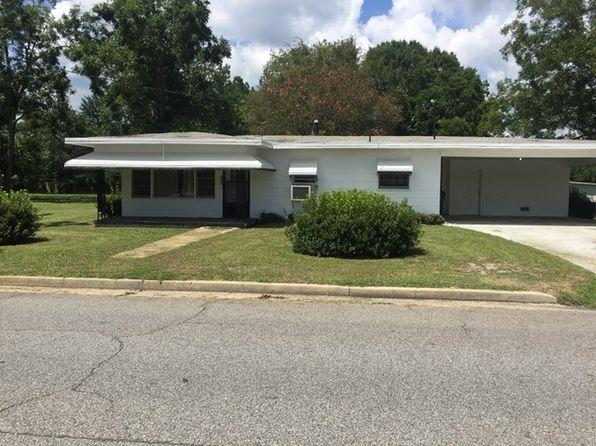 2 bed 2 bath Single Family at 245 Floyd St Alma, GA, 31510 is for sale at 50k - google static map