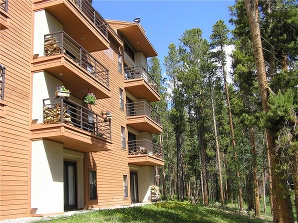 1 bed 2 bath Condo at 89310 Ryan Gulch Rd Silverthorne, CO, 80498 is for sale at 248k - google static map