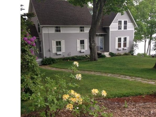 3 bed 2 bath Single Family at 286 Shore Rd Northport, ME, 04849 is for sale at 560k - 1 of 35