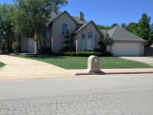 3 bed 3 bath Single Family at 2501 Casa Alegre Altus, OK, 73521 is for sale at 334k - 1 of 52