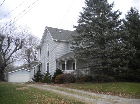 3 bed 2 bath Single Family at 1112 Danville Ave Crawfordsville, IN, 47933 is for sale at 130k - 1 of 31