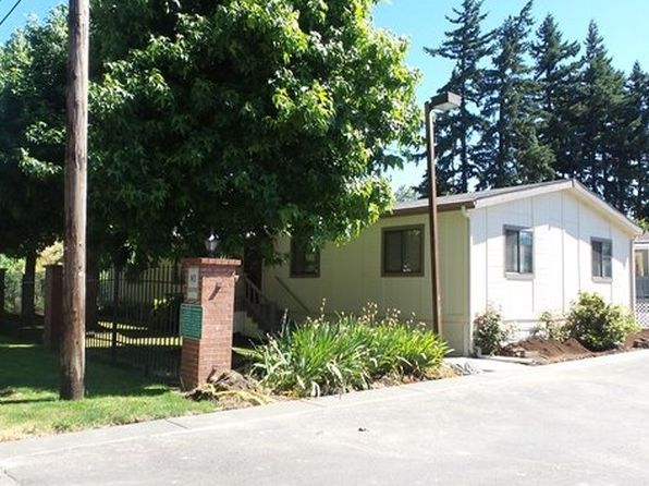 4 bed 2 bath Mobile / Manufactured at 10550 SE 70th Ave Milwaukie, OR, 97222 is for sale at 107k - 1 of 32