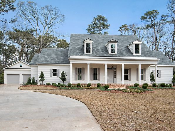 5 bed 6 bath Single Family at 33 Oaklawn Dr Covington, LA, 70433 is for sale at 1.60m - 1 of 20