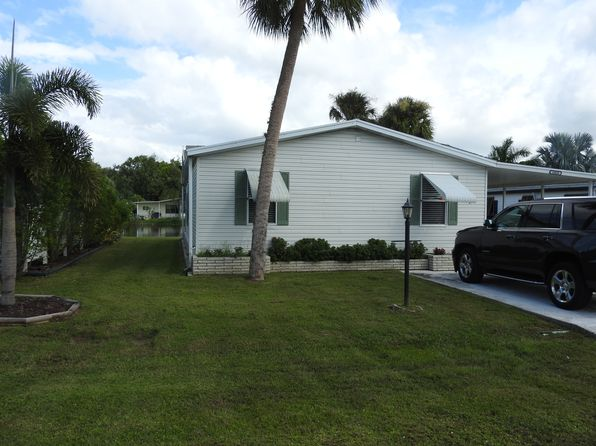 3 bed 2 bath Mobile / Manufactured at 15633 Royal Coach Cir North Ft Myers, FL, 33917 is for sale at 50k - 1 of 3