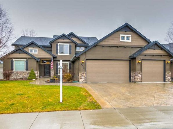 5 bed 3.5 bath Single Family at 2560 W Astonte Dr Meridian, ID, 83646 is for sale at 415k - 1 of 25