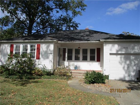 2 bed 2 bath Single Family at 415 N 8th St Breese, IL, 62230 is for sale at 120k - 1 of 17
