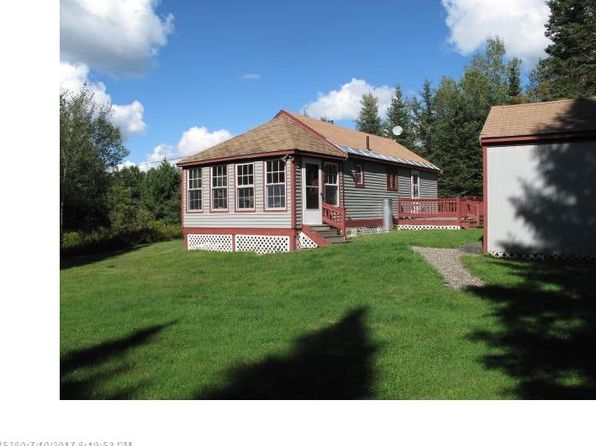 2 bed 1 bath Single Family at 34 Herrick Farm Rd Dallas Plt, ME, 04970 is for sale at 121k - 1 of 28