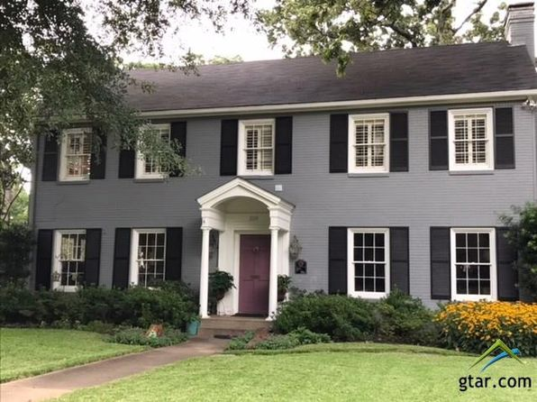 4 bed 4 bath Single Family at 209 W 7th St Tyler, TX, 75701 is for sale at 539k - 1 of 17