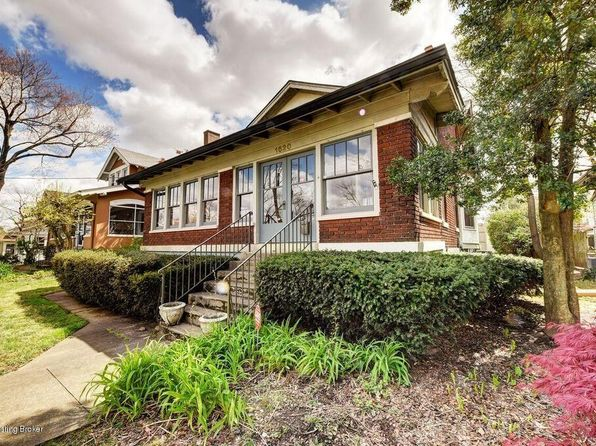 3 bed 2 bath Single Family at 1620 Edenside Ave Louisville, KY, 40204 is for sale at 339k - 1 of 41