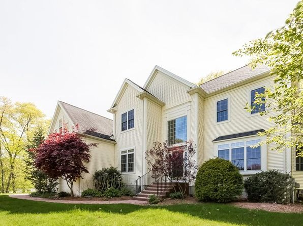 4 bed 3 bath Single Family at 50 Cedar Farm Rd Medway, MA, 02053 is for sale at 719k - 1 of 24