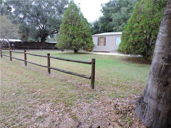 3 bed 2 bath Mobile / Manufactured at 10606 2ND ST THONOTOSASSA, FL, 33592 is for sale at 65k - 1 of 18