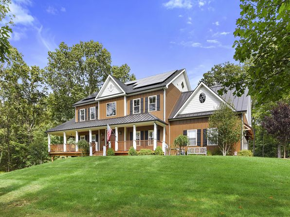 4 bed 4 bath Single Family at 1 Morning View Ct Chappaqua, NY, 10514 is for sale at 1.25m - 1 of 29