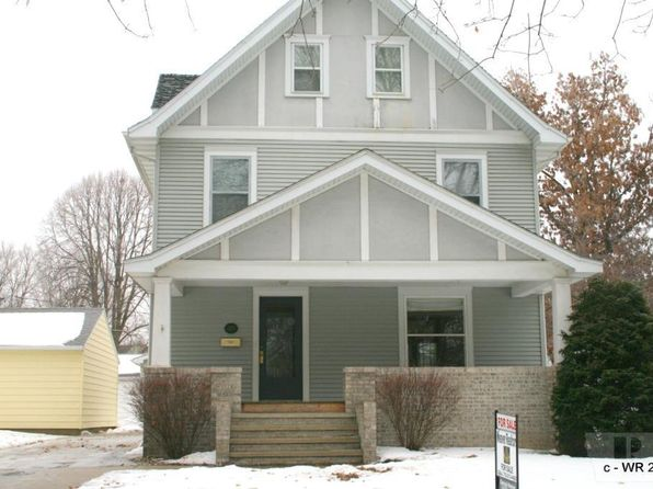 3 bed 2 bath Single Family at 127 Cayuga St Storm Lake, IA, 50588 is for sale at 160k - 1 of 25