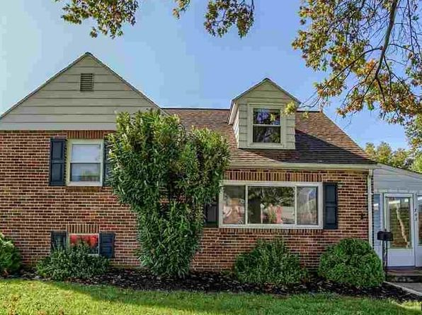 3 bed 1 bath Single Family at 742 Chanceford Ave York, PA, 17404 is for sale at 98k - 1 of 28
