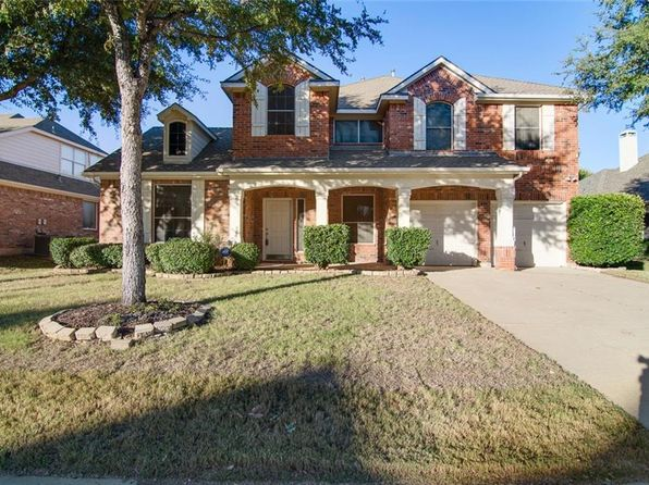 5 bed 4 bath Single Family at 1516 Glen Hollow Ln Flower Mound, TX, 75028 is for sale at 375k - 1 of 36