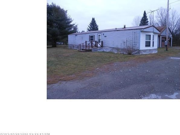 3 bed 1 bath Mobile / Manufactured at 903 DEXTER RD CAMBRIDGE, ME, 04923 is for sale at 40k - 1 of 8