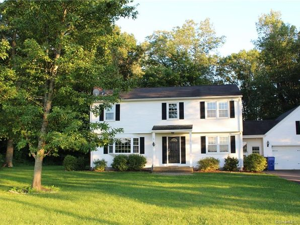 4 bed 3 bath Single Family at 36 Middle Rd Ellington, CT, 06029 is for sale at 300k - 1 of 28