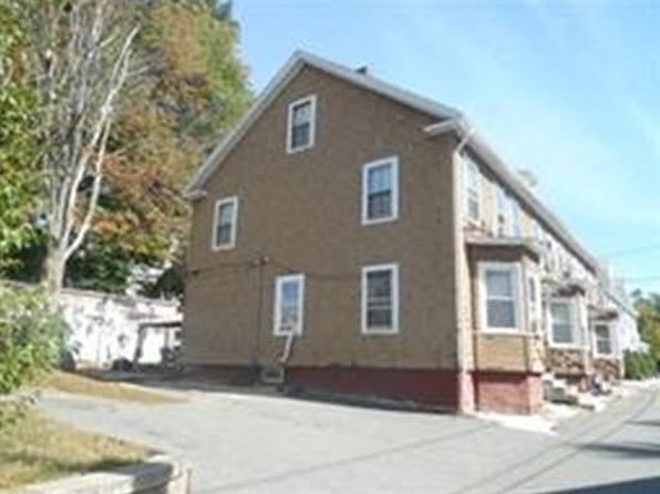 8 bed 3 bath Multi Family at 11-15 Park St Ware, MA, 01082 is for sale at 110k - 1 of 2