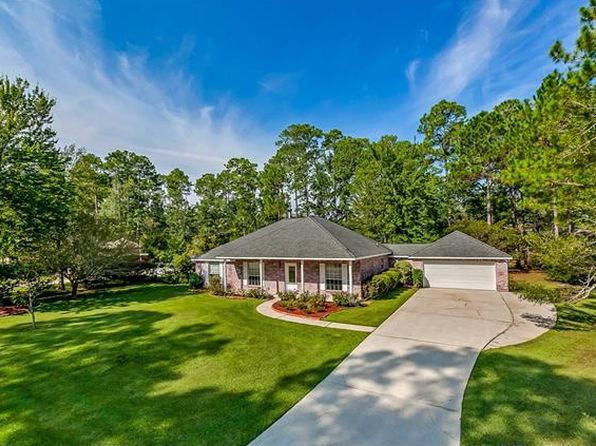 4 bed 2 bath Single Family at 61429 Saint Charles Dr Lacombe, LA, 70445 is for sale at 249k - 1 of 25