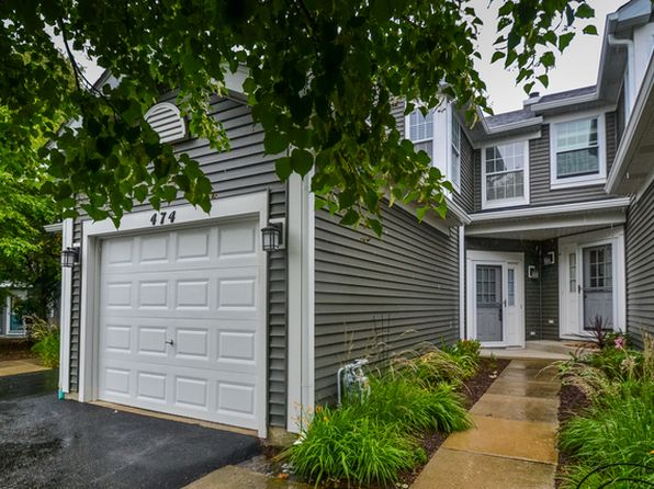2 bed 3 bath Condo at 474 Mill St Batavia, IL, 60510 is for sale at 179k - 1 of 17