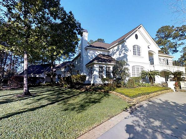 5 bed 5 bath Single Family at 15 Holley Ridge Dr Humble, TX, 77339 is for sale at 985k - 1 of 30