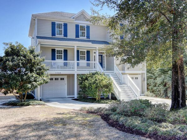4 bed 3 bath Single Family at 1340 Summer Hideaway Rd Wilmington, NC, 28409 is for sale at 699k - 1 of 66