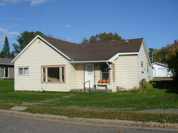 2 bed 1 bath Single Family at 834 PEARL ST Rib Lake, WI, 54470 is for sale at 43k - 1 of 7