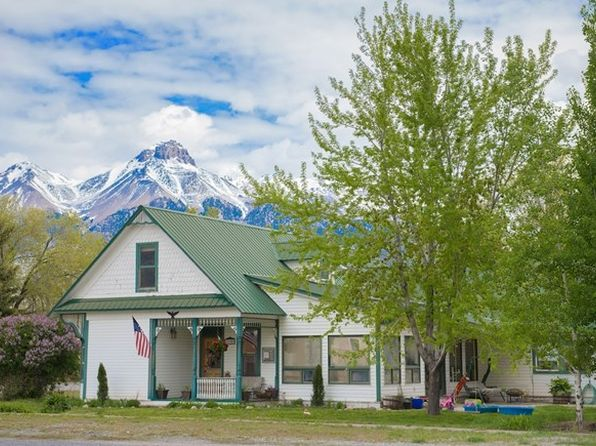 5 bed 2 bath Single Family at 214 Pine St Mackay, ID, 83251 is for sale at 190k - 1 of 30