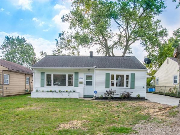 3 bed 1 bath Single Family at 1769 Ward Rd Columbus, OH, 43224 is for sale at 105k - 1 of 33