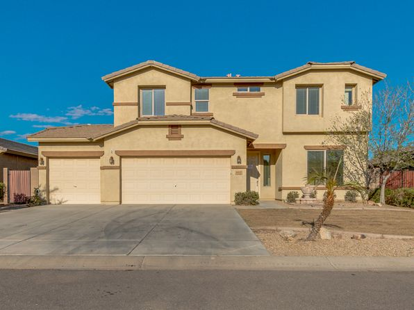 4 bed 2.5 bath Single Family at 852 W Hereford Dr Queen Creek, AZ, 85143 is for sale at 256k - 1 of 31