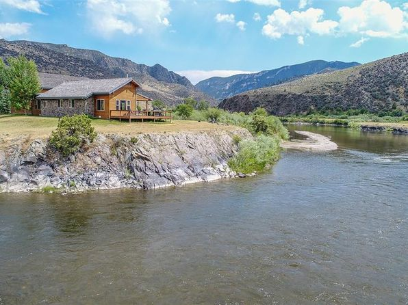 3 bed 2.5 bath Single Family at 958 Mt Hwy 2 E Cardwell, MT, 59759 is for sale at 680k - 1 of 22