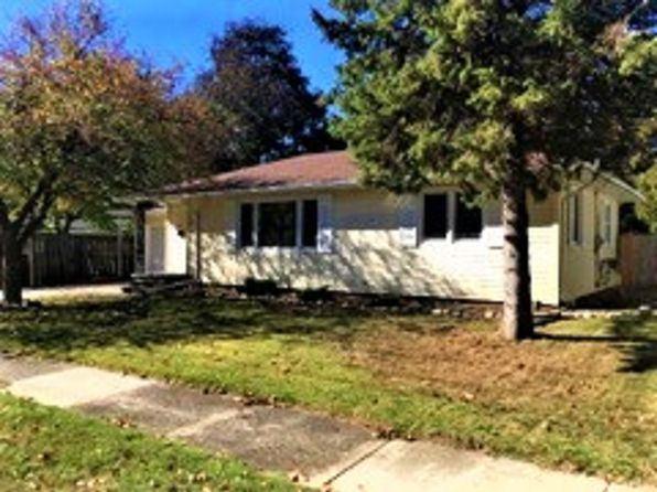 3 bed 1 bath Single Family at 515 Harvard Ave Alma, MI, 48801 is for sale at 90k - 1 of 16