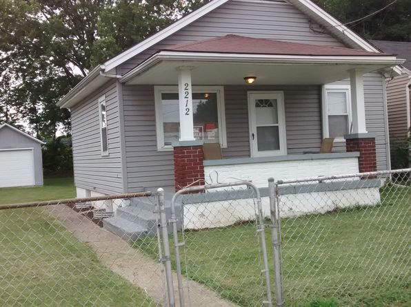 1 bed 1 bath Single Family at 2212 Baltimore St Middletown, OH, 45044 is for sale at 39k - 1 of 16