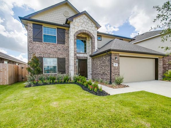 4 bed 3 bath Single Family at 418 Forest Village Cir La Marque, TX, 77568 is for sale at 210k - 1 of 30