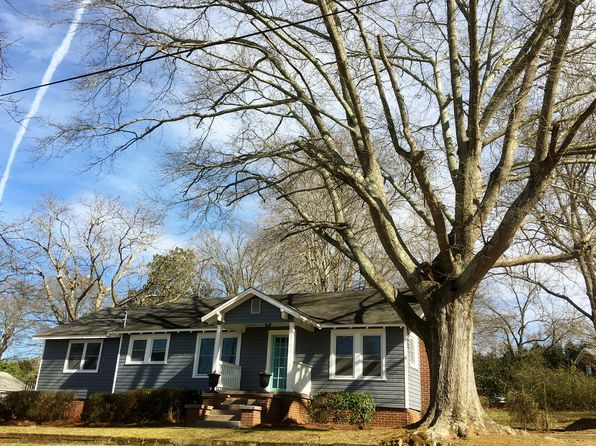 3 bed 2 bath Single Family at 6 Blue Ridge Dr Liberty, SC, 29657 is for sale at 159k - google static map