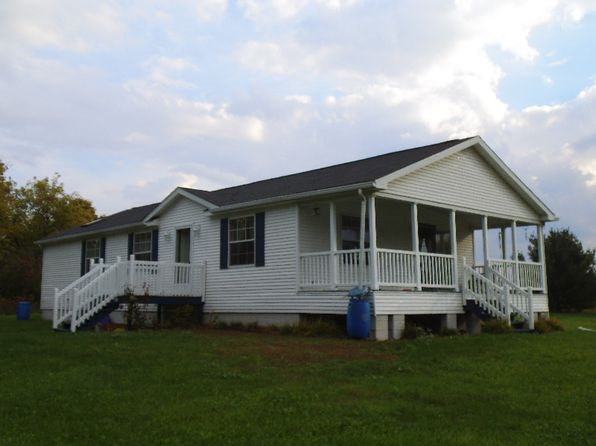 3 bed 2 bath Mobile / Manufactured at 3811 Hottis Rd Whittemore, MI, 48770 is for sale at 75k - 1 of 15