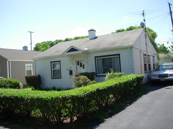 3 bed 1 bath Single Family at 12409 Brookfield Ave Cleveland, OH, 44135 is for sale at 35k - google static map