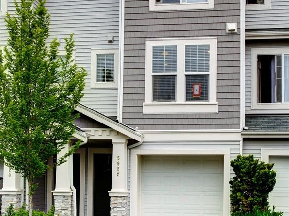 2 bed 3 bath Condo at 5922 S 232nd Ct Kent, WA, 98032 is for sale at 250k - 1 of 16